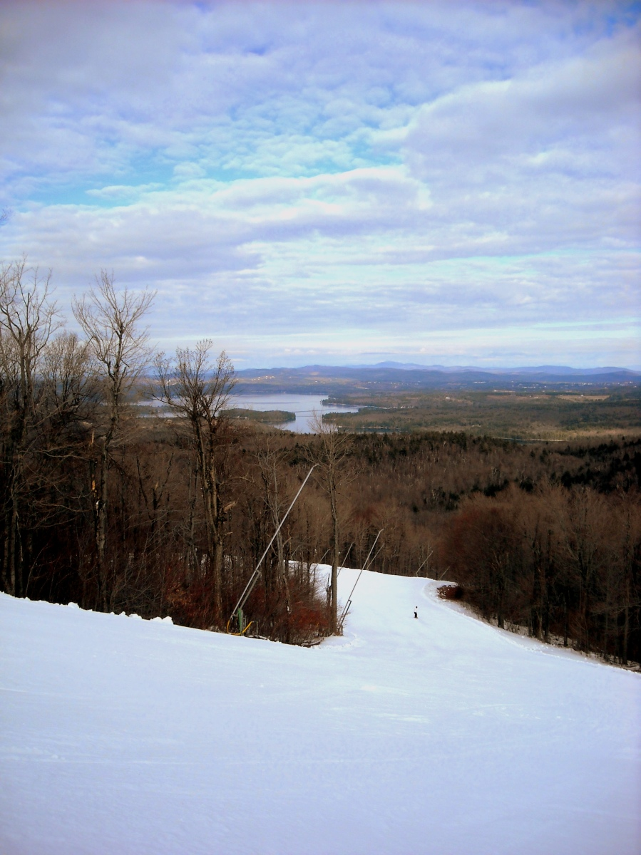 Mount Sunapee Review