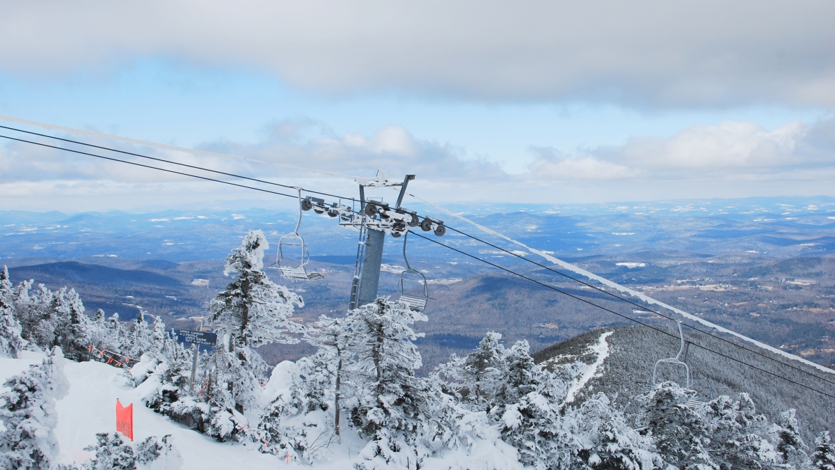 Cannon Mountain Review