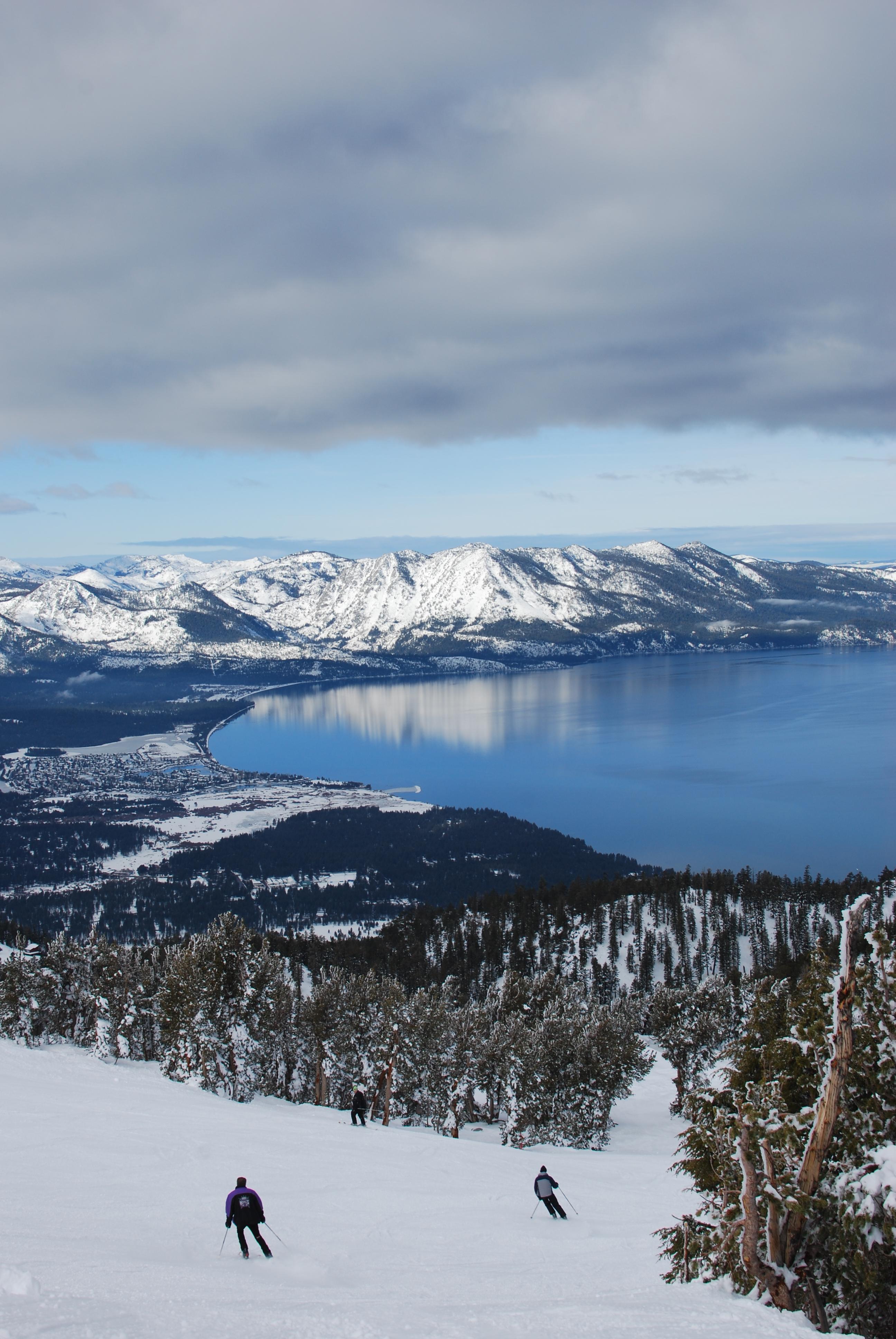 Best Hotels Near Heavenly Ski Resort