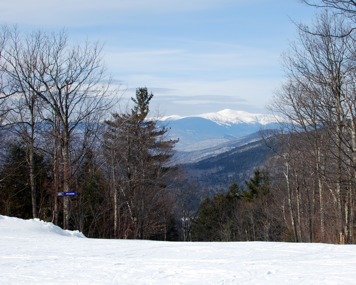 Cranmore Mountain Review