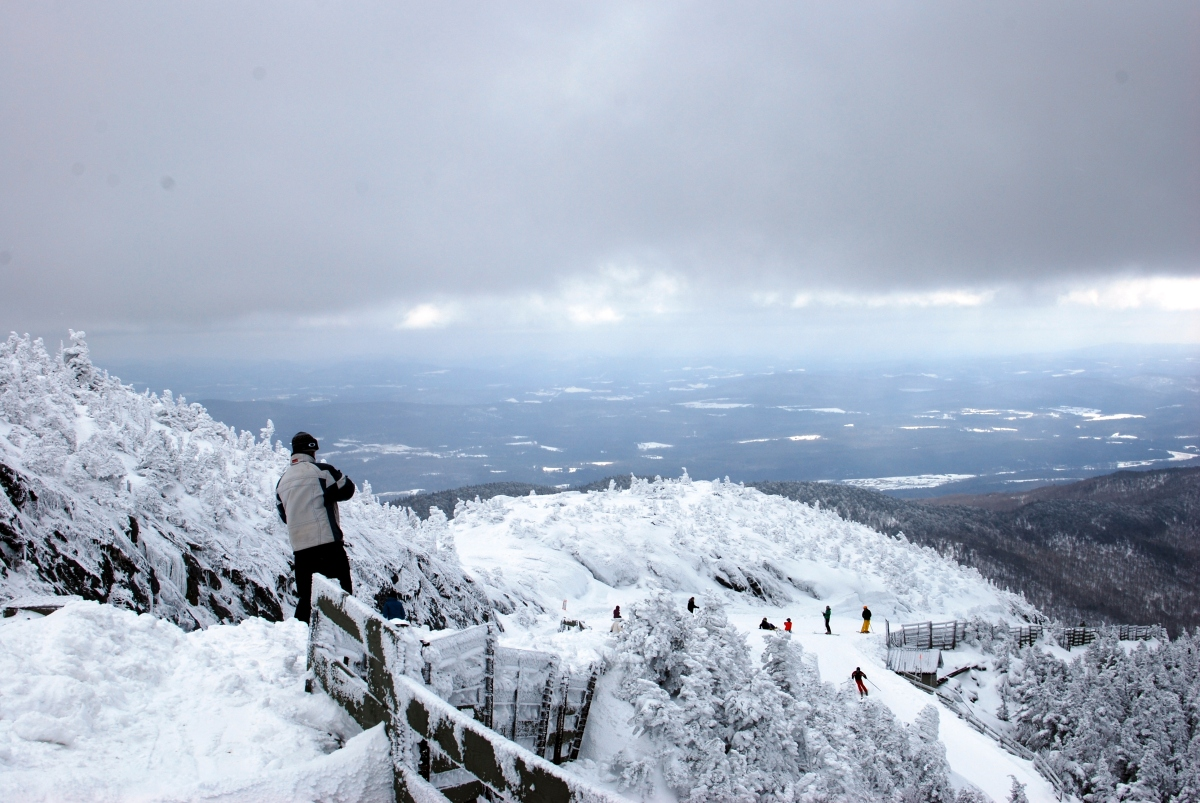 Jay Peak Review