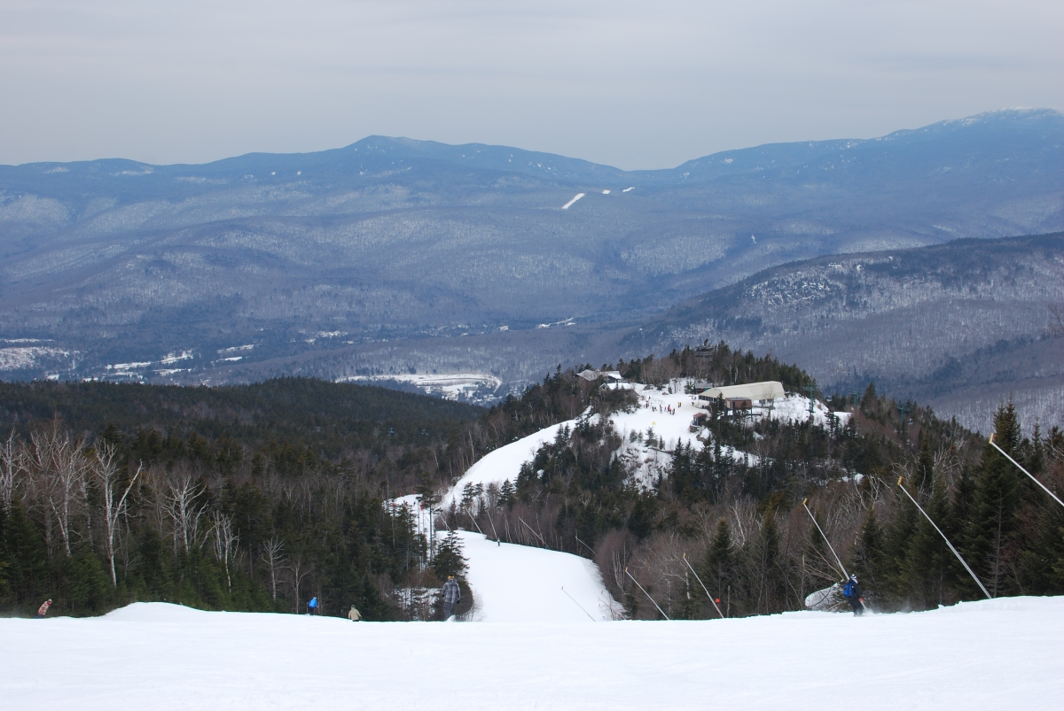 Loon Mountain Review