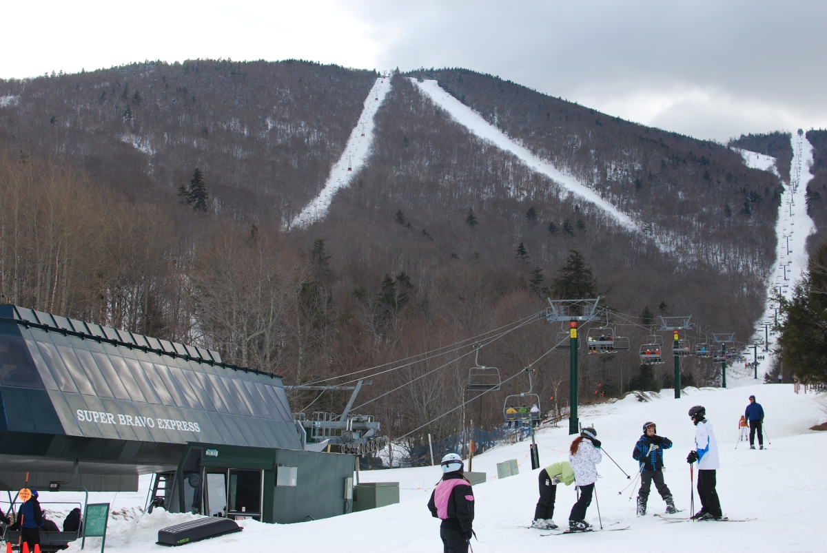 Sugarbush Resort Review