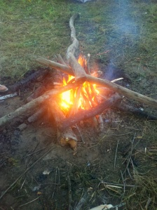 At least engineers make great fires...