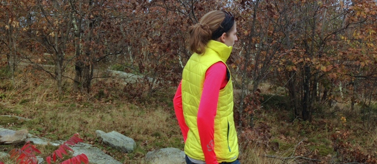 Review: Eastern Mountain Sports Artemis Vest