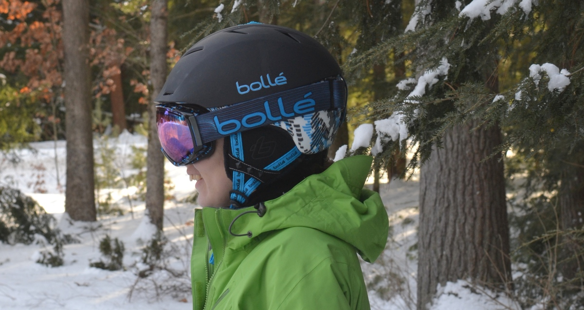 Review: Bollé Gravity Goggle & Synergy Helmet