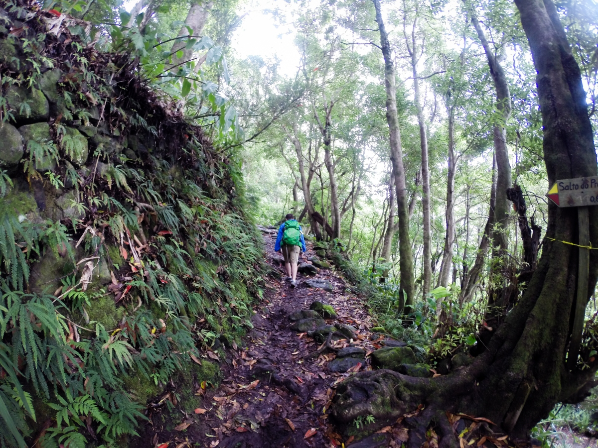 The Azores: All the Hiking & More