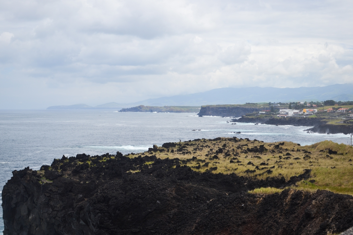 The Azores: Getting There, Around, & Lodging
