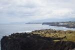Capelas Coastline